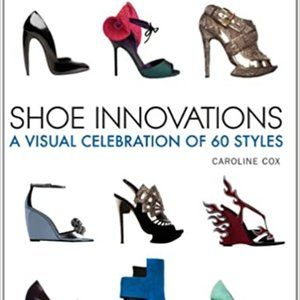 🔥💲Shoe Innovations - Book NEW